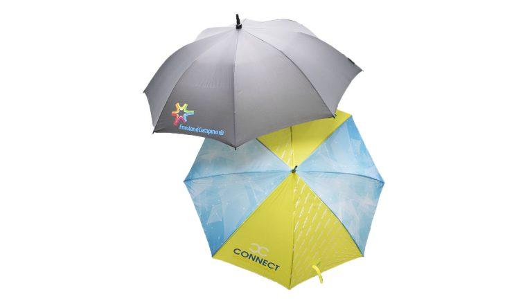 Paraplu's & Regenkleding