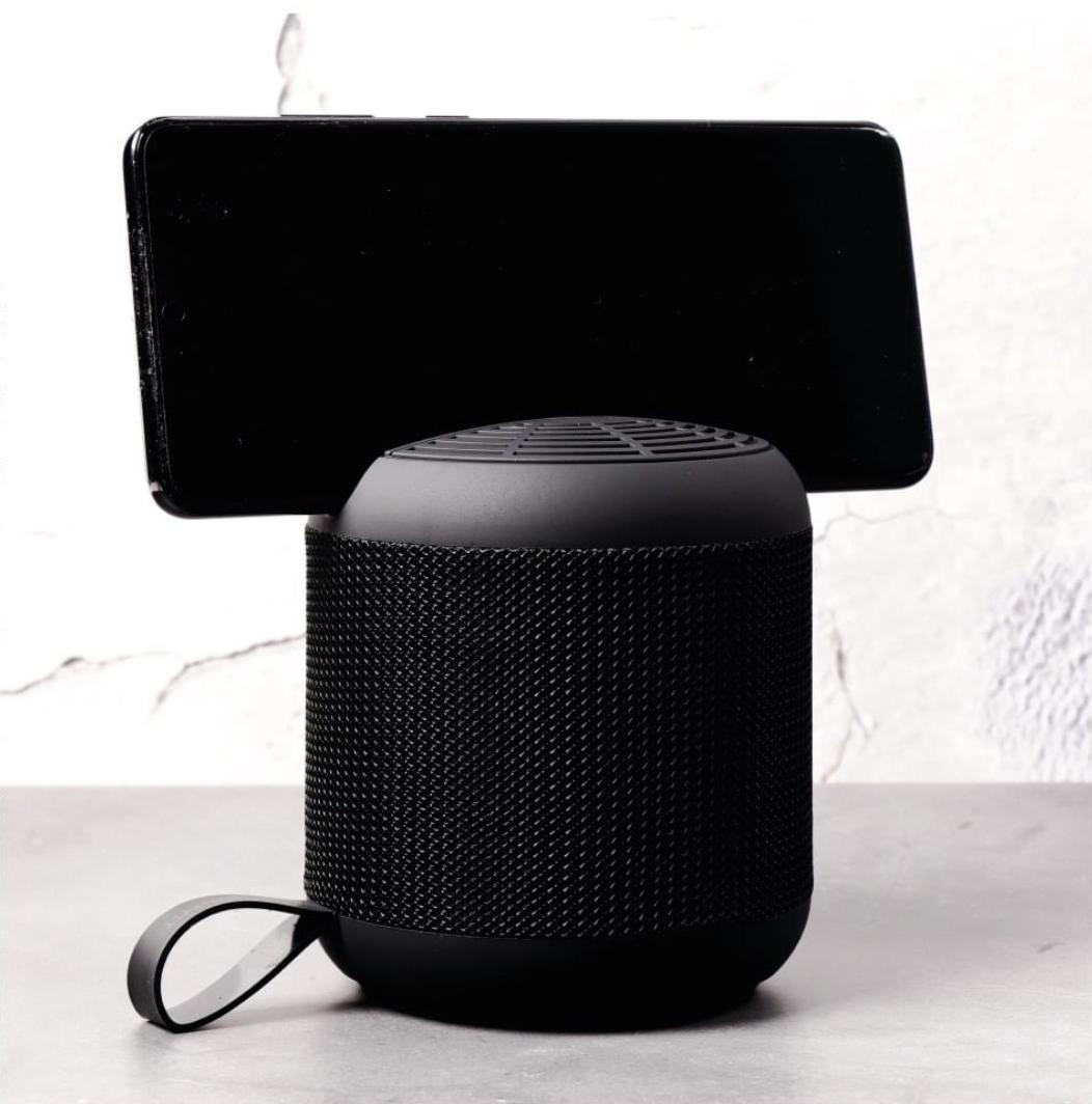 Let's get loud met dit toffe geschenk: telefoonspeaker